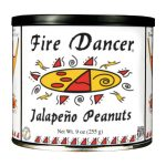 Fire Dancer Nuts