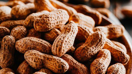 Bone Suckin' Cajun Boiled Peanuts