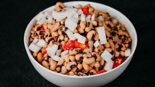 Bone Suckin' Black Eyed Peas