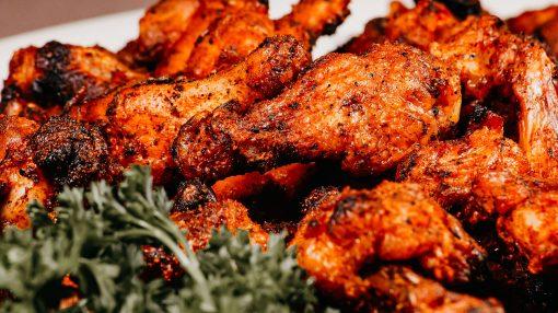 Bone Suckin' Chicken Wings